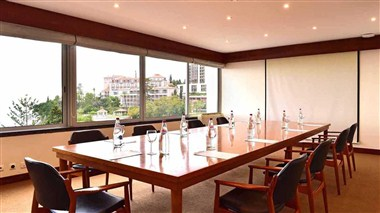 Orquidea meeting room