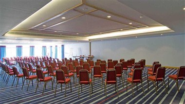 Lobo Marinho 2 meeting room