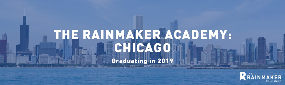Rainmaker Academy - Chicago 2019