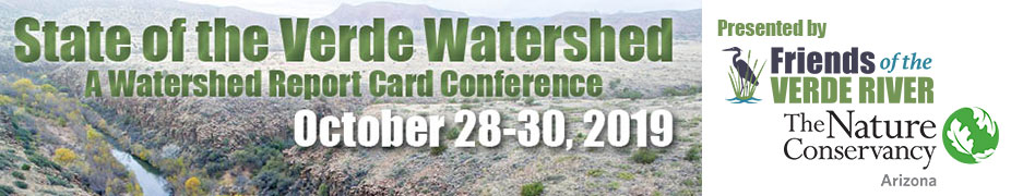 The State of the Verde Watershed Conference