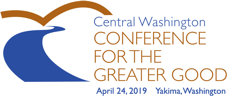 Central Washington Conference for the Greater Good - EXHIBITOR REGISTRATION