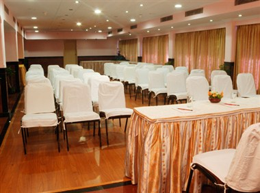 Emerald Banquet Hall