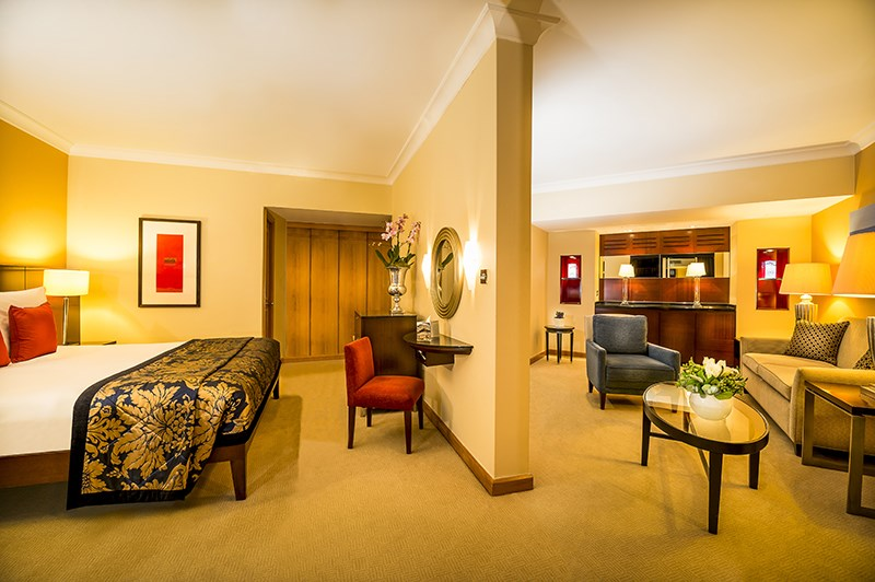 The River Suite