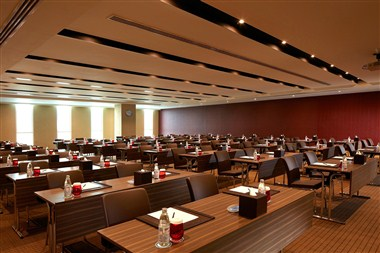 Convention Centre Meeting Rooms