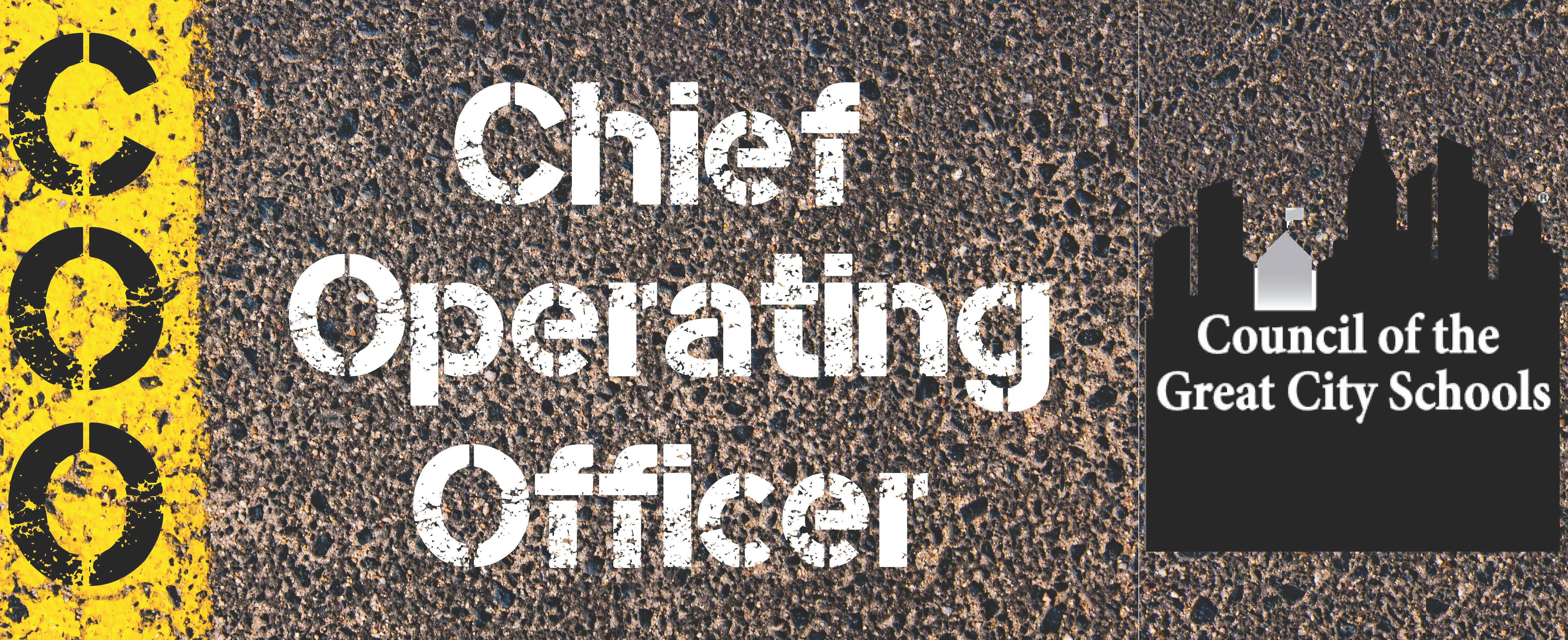 2018 Chief Operating Officers, Chief of Security, Directors of Facilities, Transportation and Food Services Annual Meeting