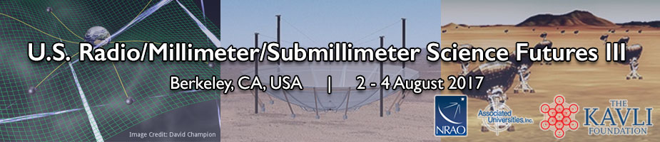 U.S. Radio/Millimeter/Submillimeter Science Futures III