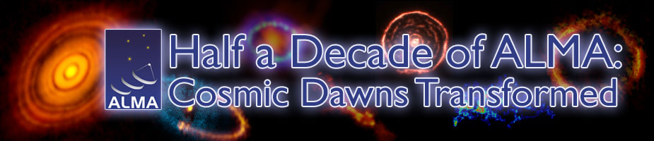 Half a Decade of ALMA: Cosmic Dawns Transformed