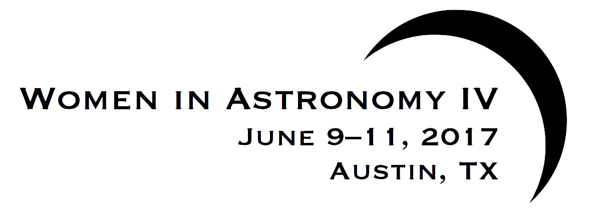 Women In Astronomy IV: The Many Faces of Women Astronomers
