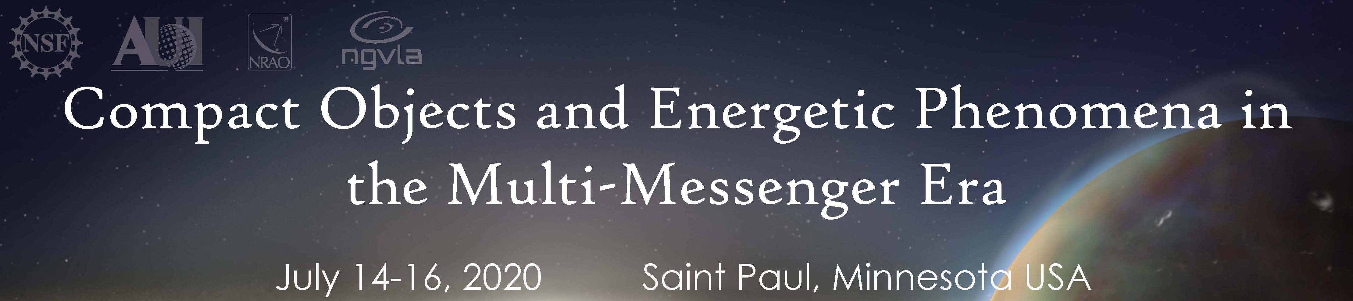 Compact Objects and Energetic Phenomena in the Multi-Messenger Era