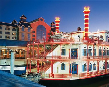 Riverboat Casino