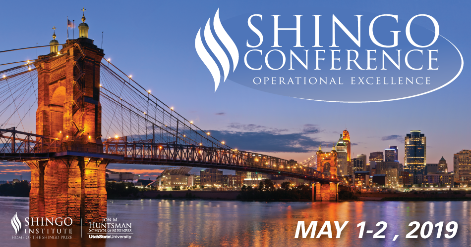 31st Annual Shingo Conference