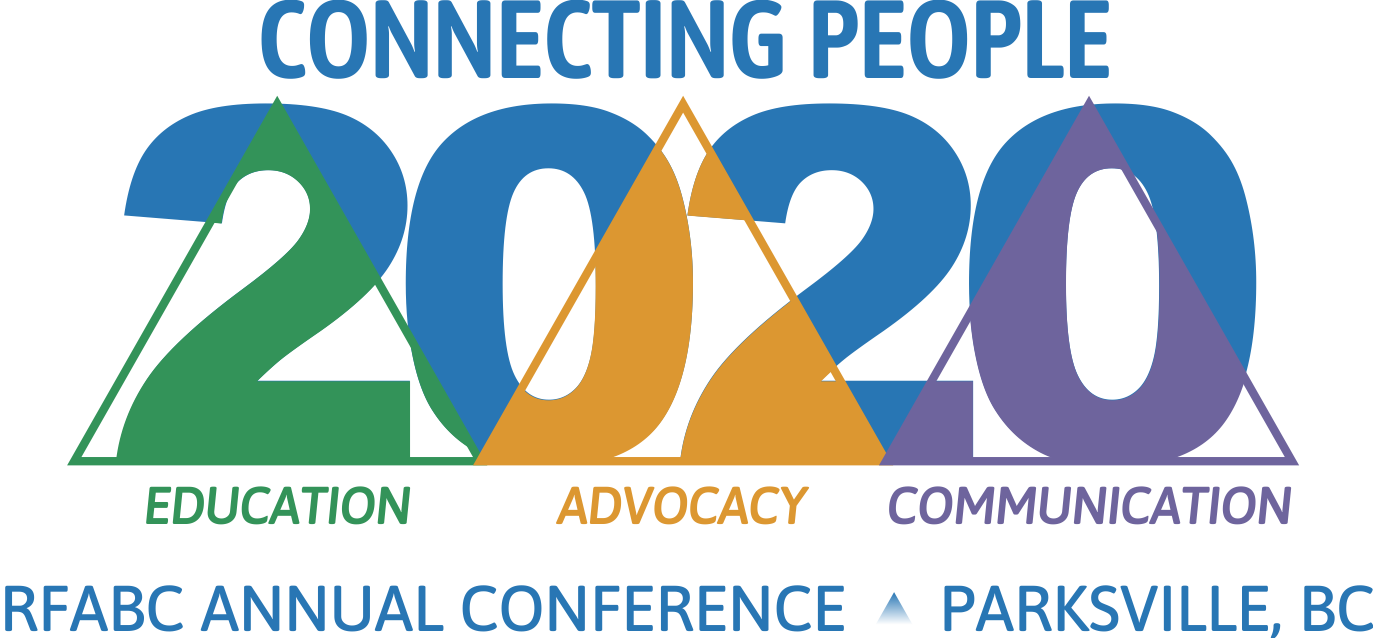2020 RFABC Conference Trade Show