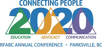 """RFABC Conference 2020 """"Connecting People"""""""