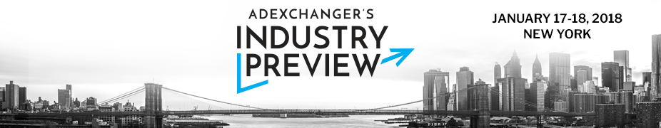 AdExchanger's Industry Preview 2018