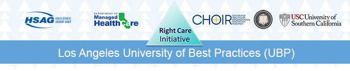 Los Angeles University of Best Practices for October 21, 2016