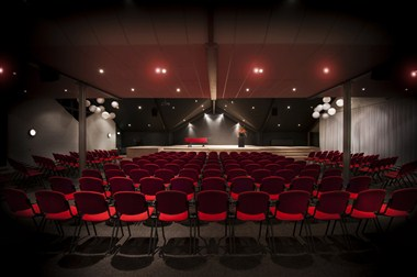 Holland Zaal