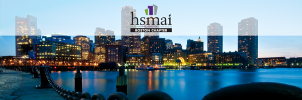 HSMAI Boston's New Year's Social + Networking Event