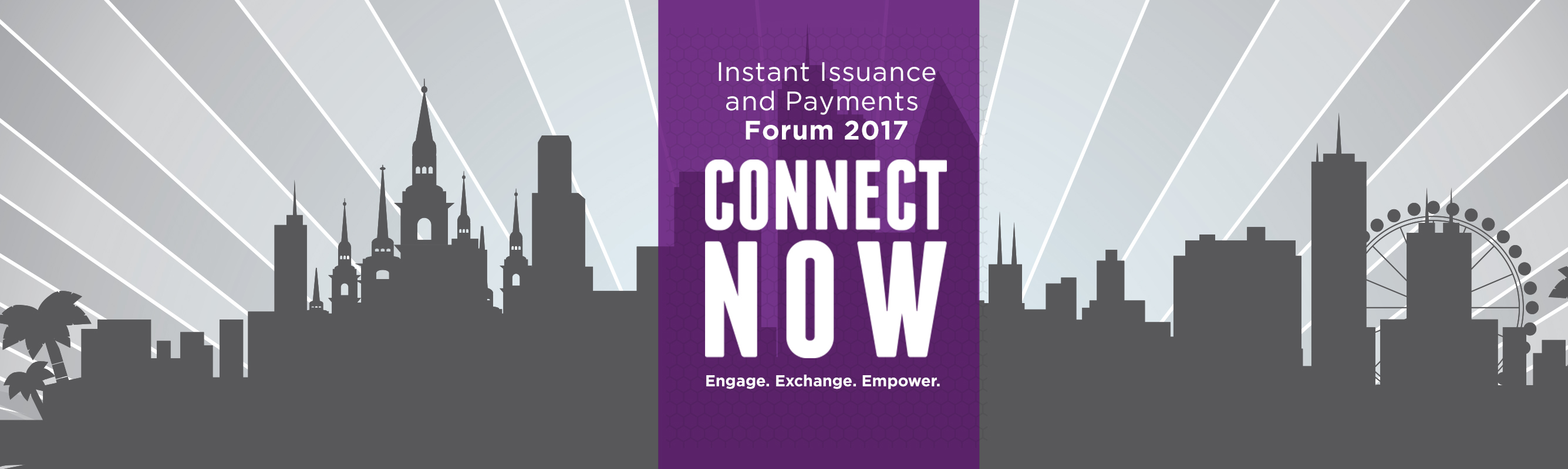 Instant Issuance and Payments Forum 2017