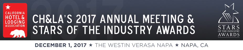 CH&LA 2017 Annual Luncheon & Stars of the Industry Awards
