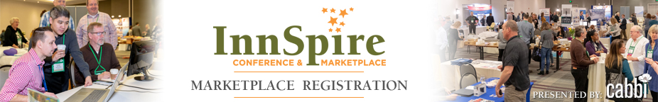InnSpire 2020 Exhibitor Registration