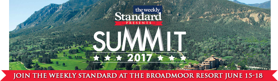 Weekly Standard Summit 2017