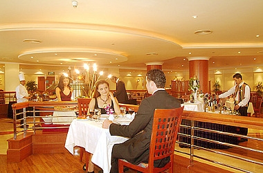 Al Diwan International Restaurant