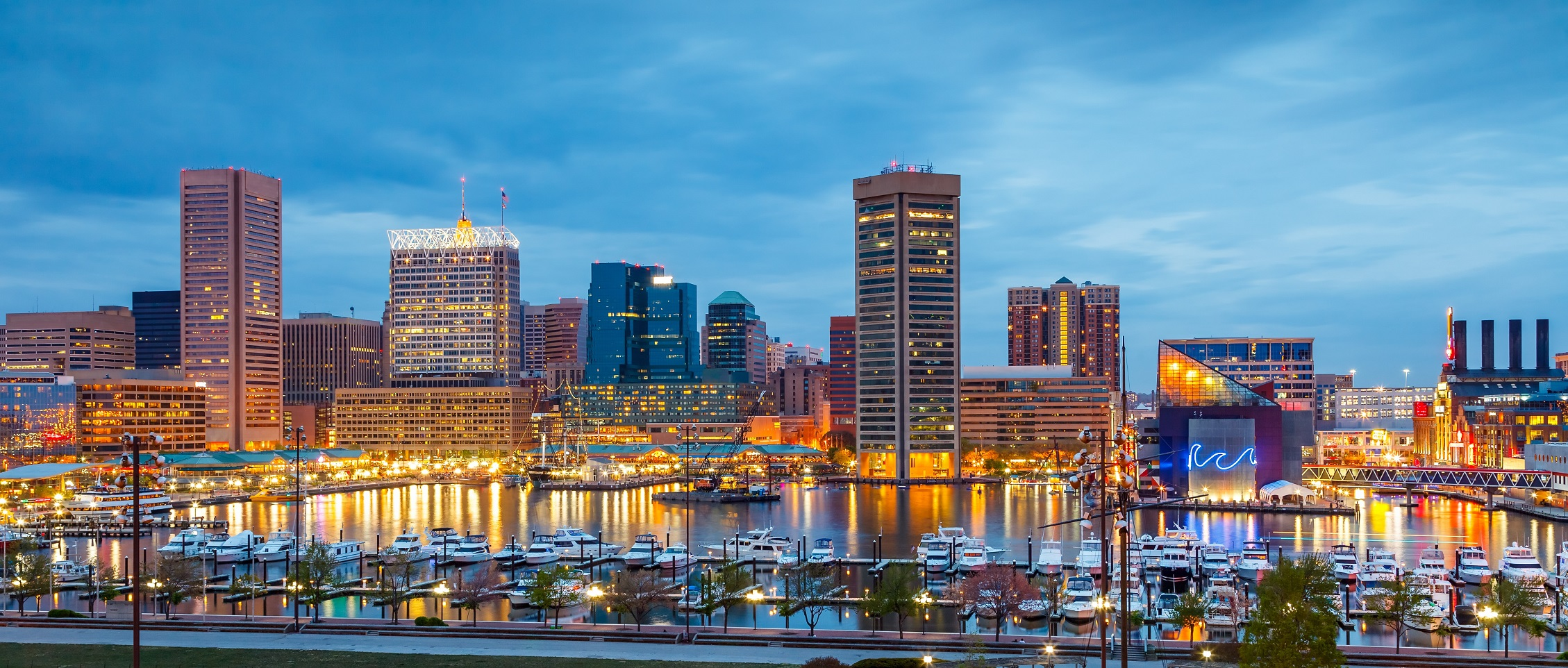 2019 JAA Conference in Baltimore