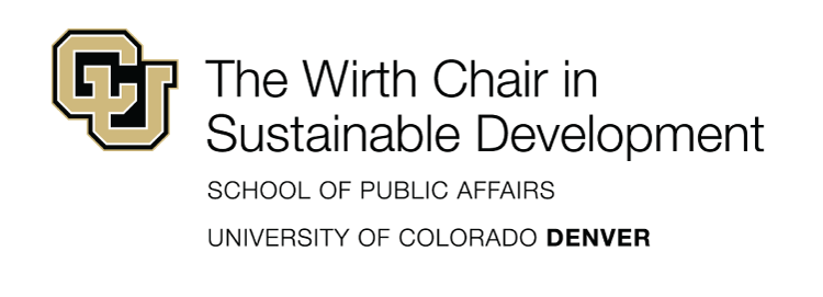 19th Annual Wirth Chair Sustainability Awards Luncheon