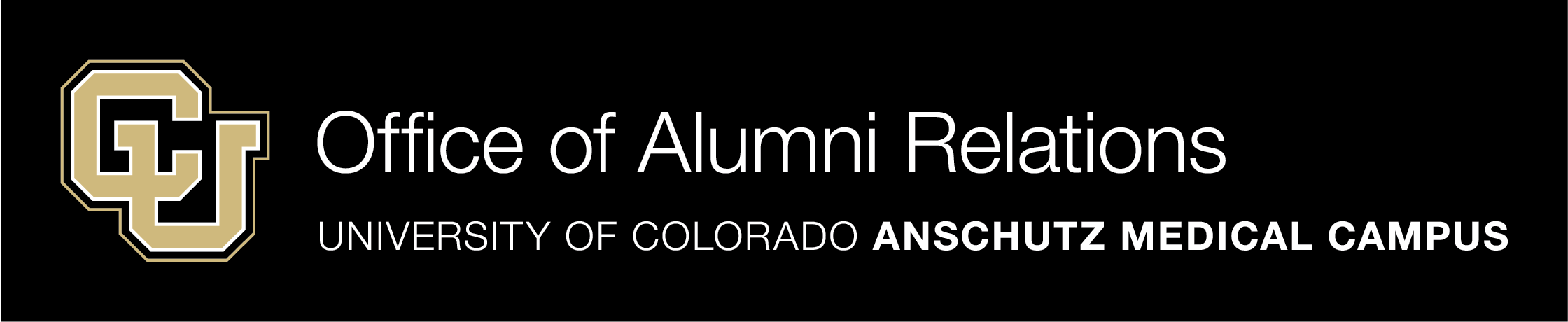 CU Anschutz Alumni Reception in CO Springs, CO