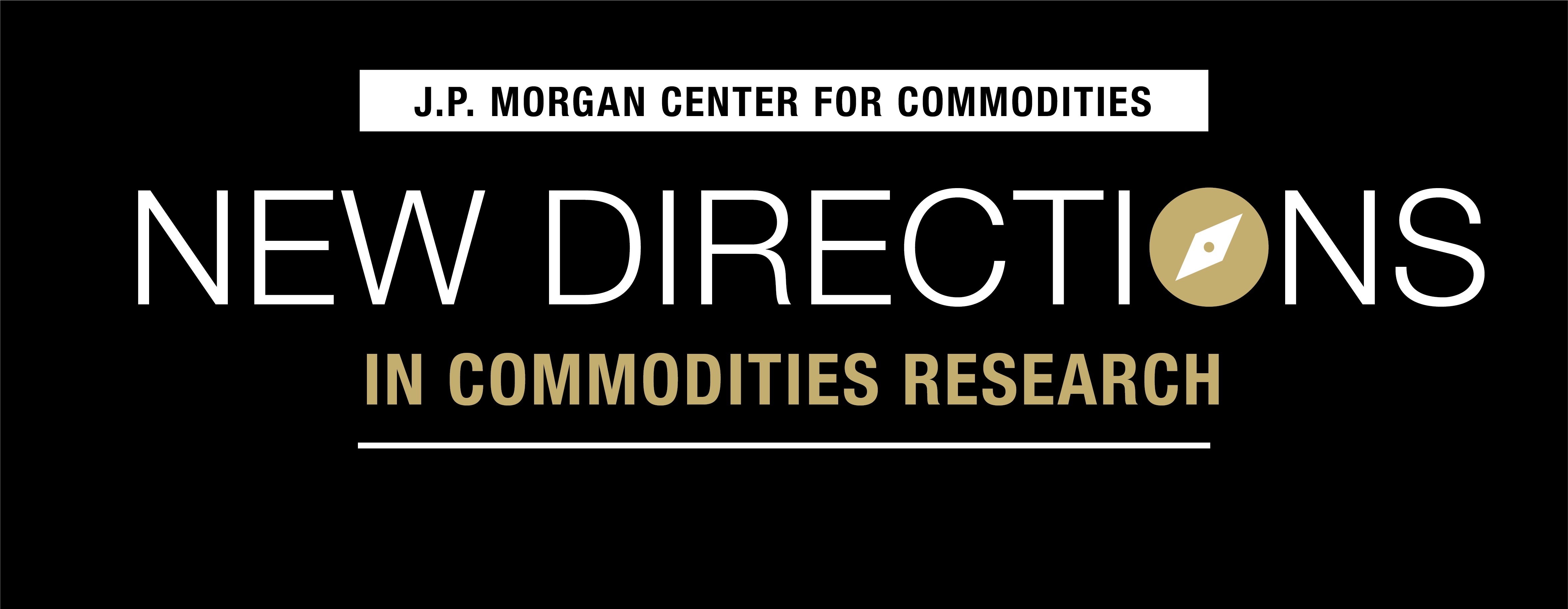 2019 New Directions in Commodities Research