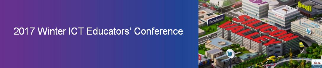 2017 Winter ICT Educator's Conference