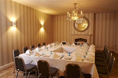 Sidmouth Meeting Room