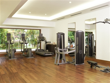 Trident Fitness Centre