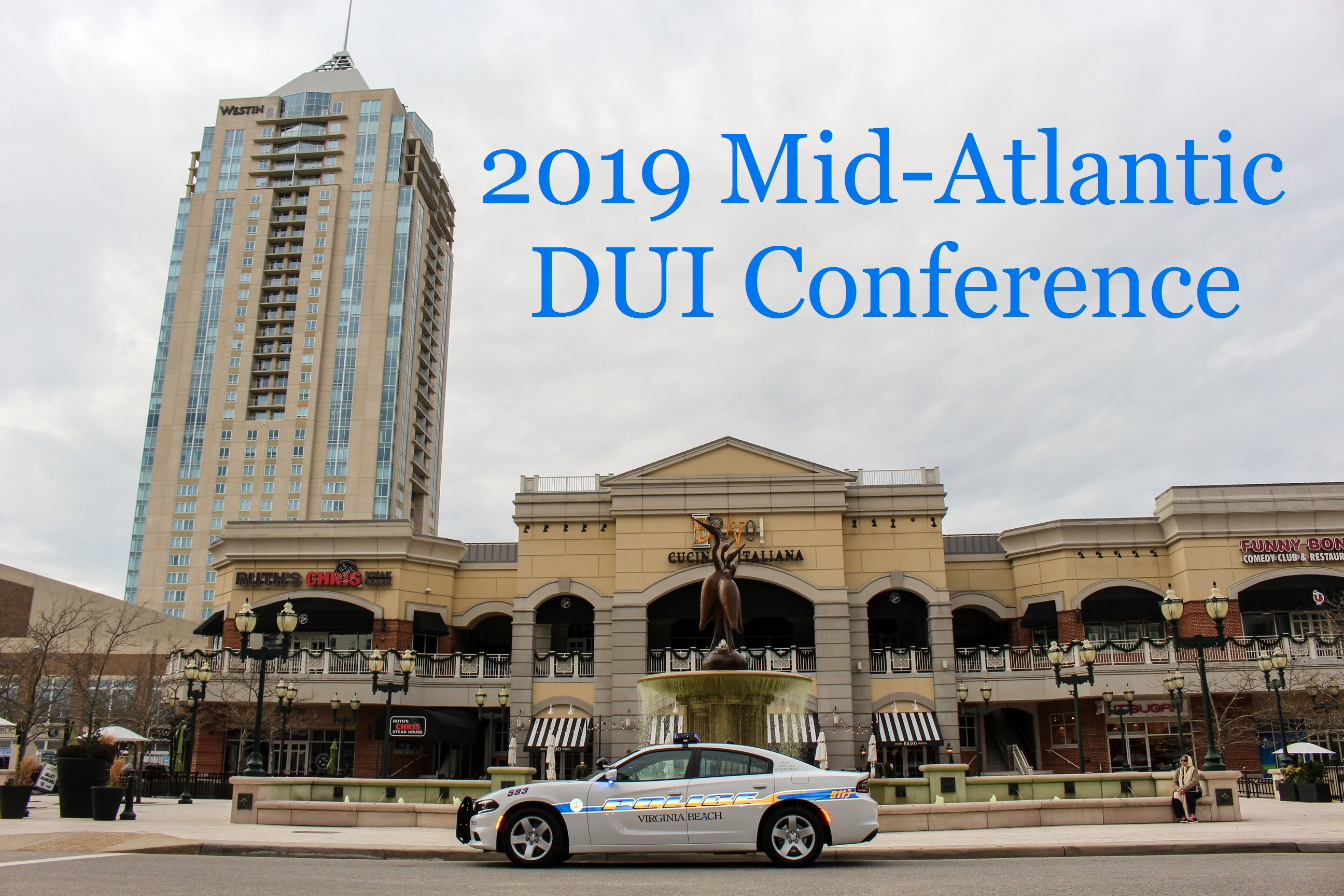 2019 Mid-Atlantic DUI Conference