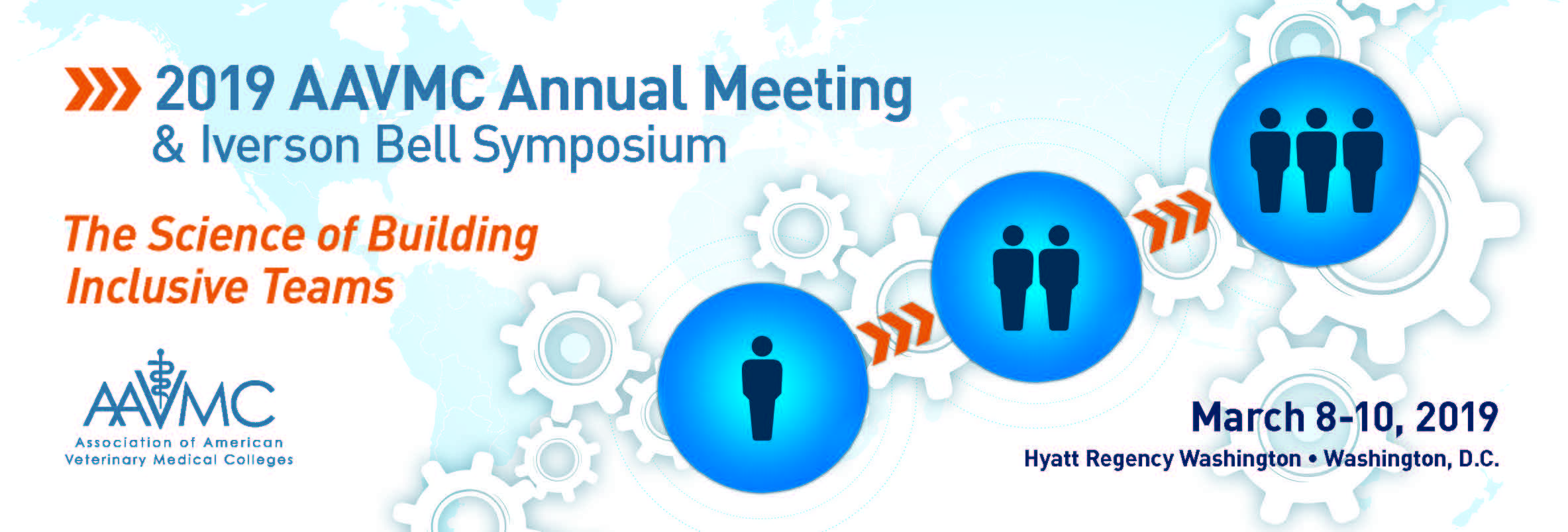 2019 Annual Conference and Iverson Bell Symposium