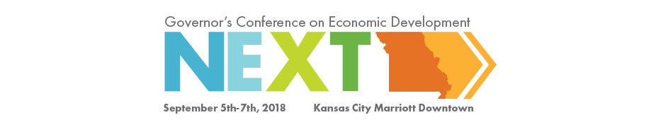 2018 Governor's Conference on Economic Development