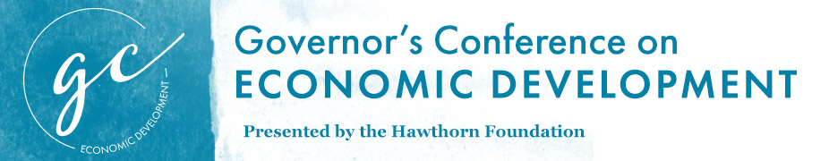2019 Governor's Conference on Economic Development