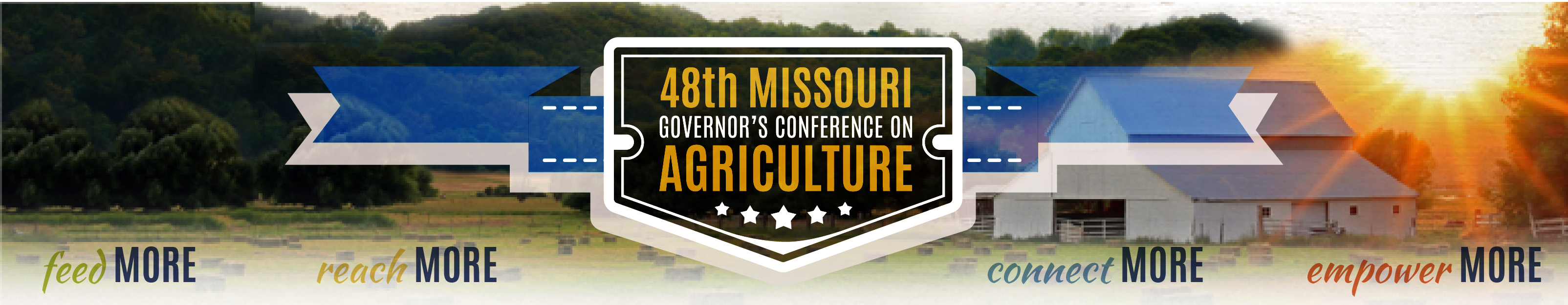 2019 Governor's Conference on Agriculture