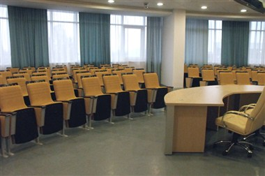 "Conference hall ""Oka Business"""