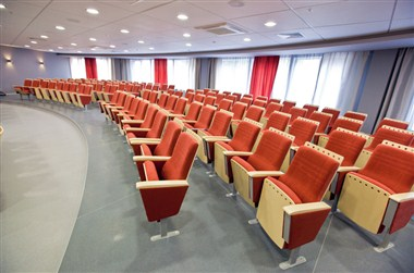 "Conference hall ""Oka Delux"""