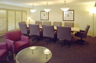 Executive Board Suite