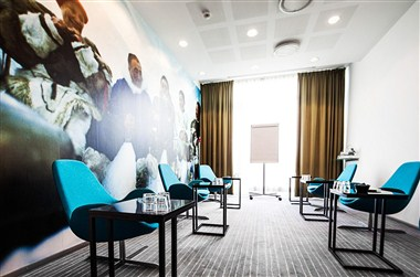 Creative Group Rooms