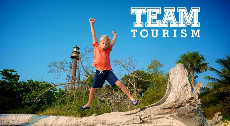 2019 Team Tourism Summer Lecture Series