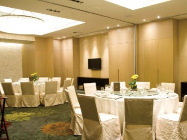 Grand View banquet hall