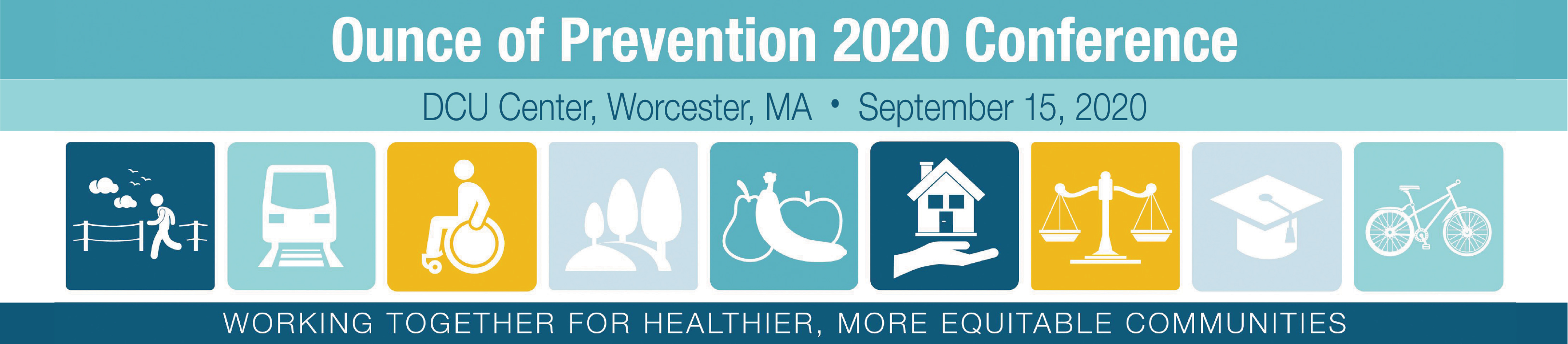 Ounce of Prevention Conference 2020