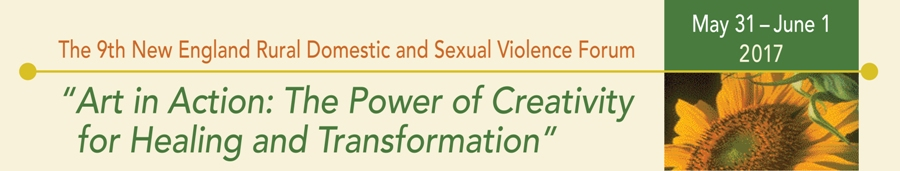 Art in Action:  The Power of Creativity for Healing and Transformation