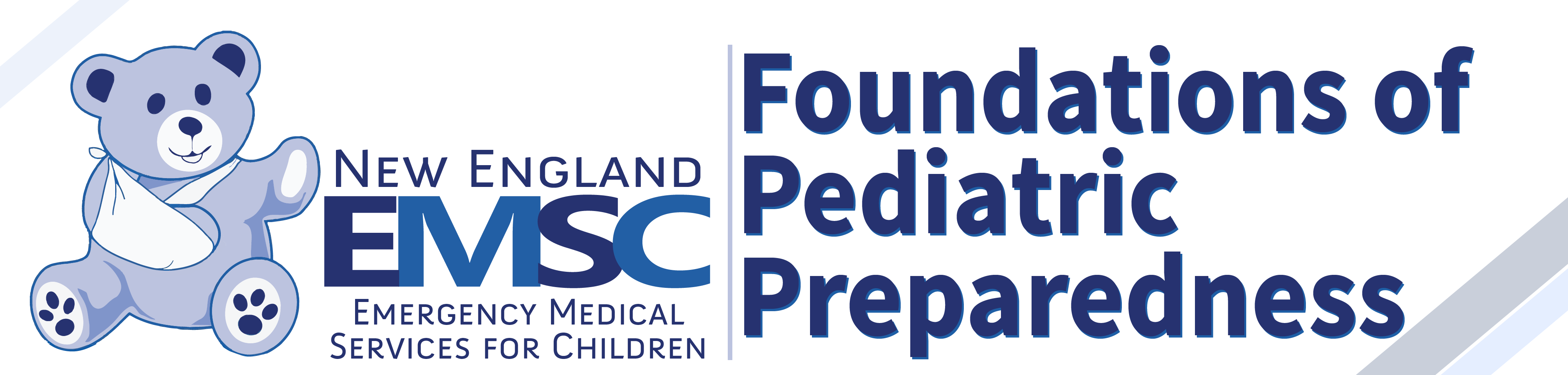 Foundations of Pediatric Preparedness (516)