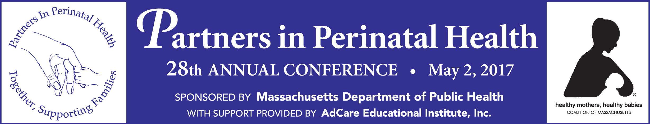 Partners in Perinatal Health 28th Annual Conference