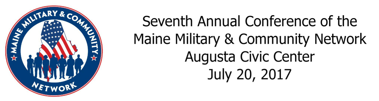 ME#401/510 Seventh Annual Conference of the  Maine Military & Community Network