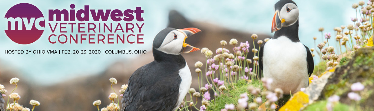 2020 Midwest Veterinary Conference